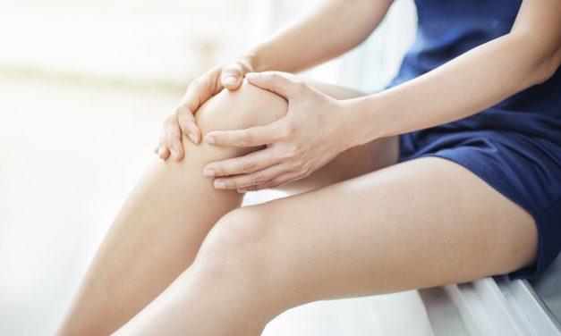Bolna koljena: Glavni uzroci i pomoć