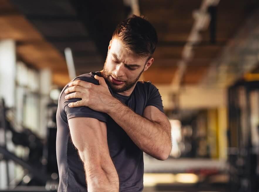 Bolovi u mišićima nakon treninga